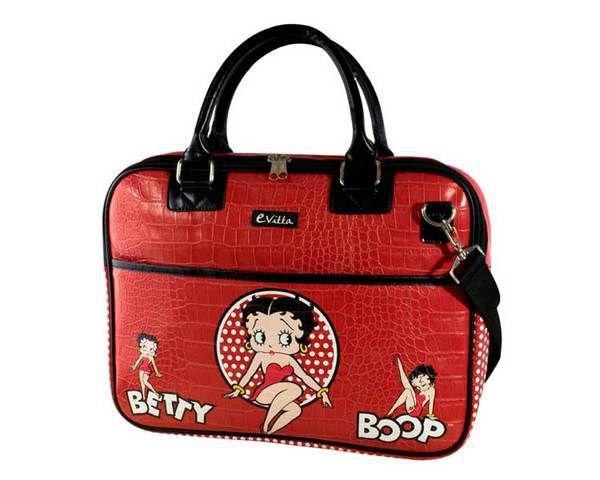 Ver E Vitta Trendy 16 Betty Boop