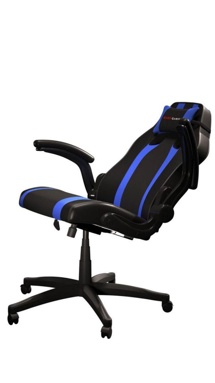 Mars Gaming Mgc2 Negro Azul
