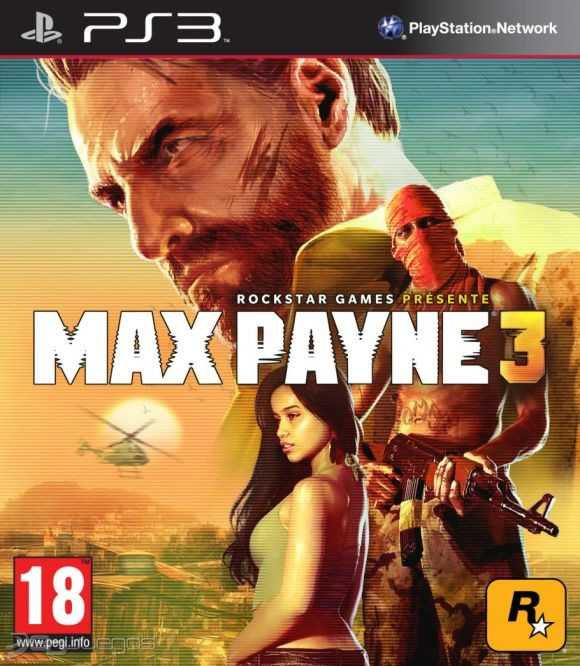 Ver Max Payne 3 Essentials Ps3