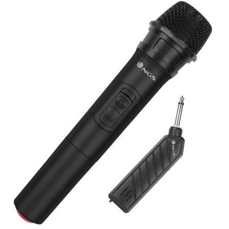 Microfono Singer Air Ngs