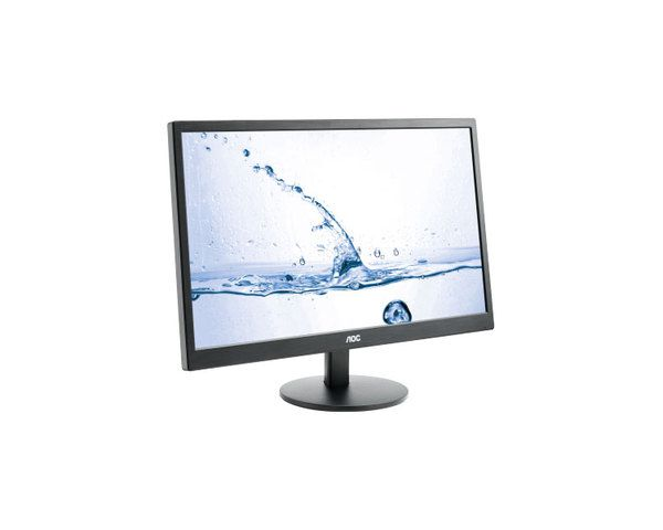 Ver Monitor Aoc M2470swh Mm