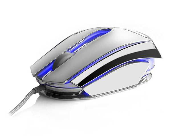 Ver Mouse Notebook Optico Ice Ngs