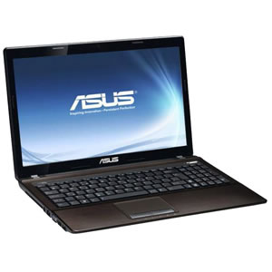 Notebook Asus X53sd-sx721v