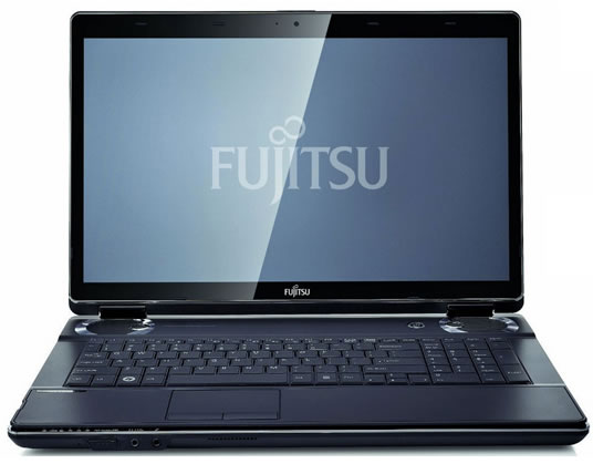 Notebook Fujitsu Nh751 Mp501es