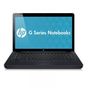 Notebook Hp Compaq G62-a90ss