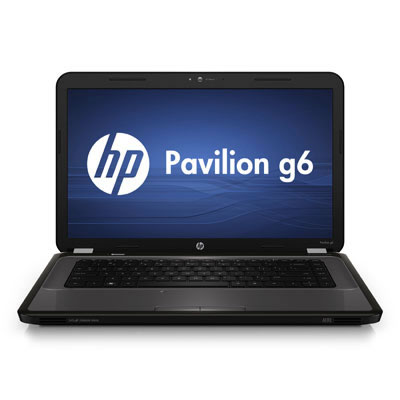 Notebook Hp Pavilion G6-1102ss
