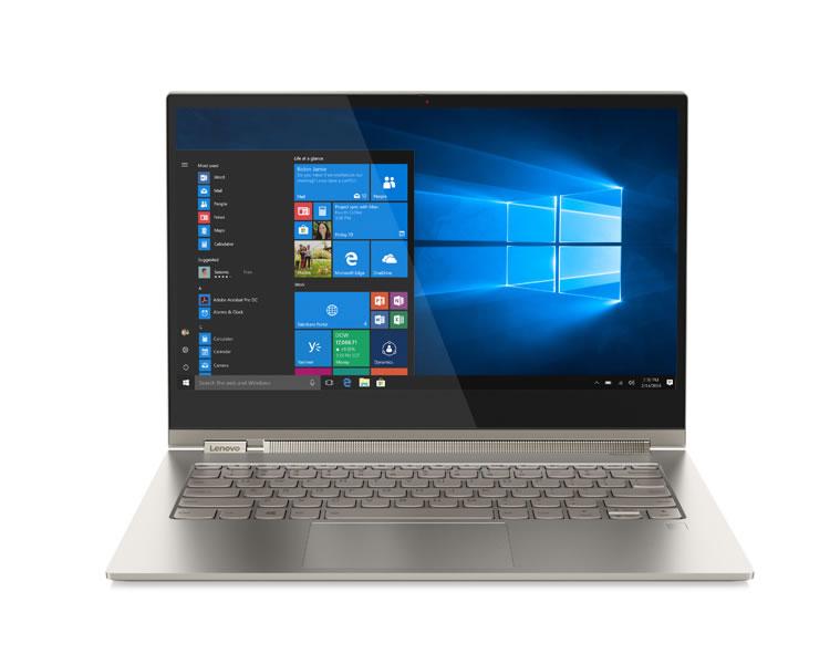 Lenovo Ideapad Yoga C930 13ikb 81c40083sp