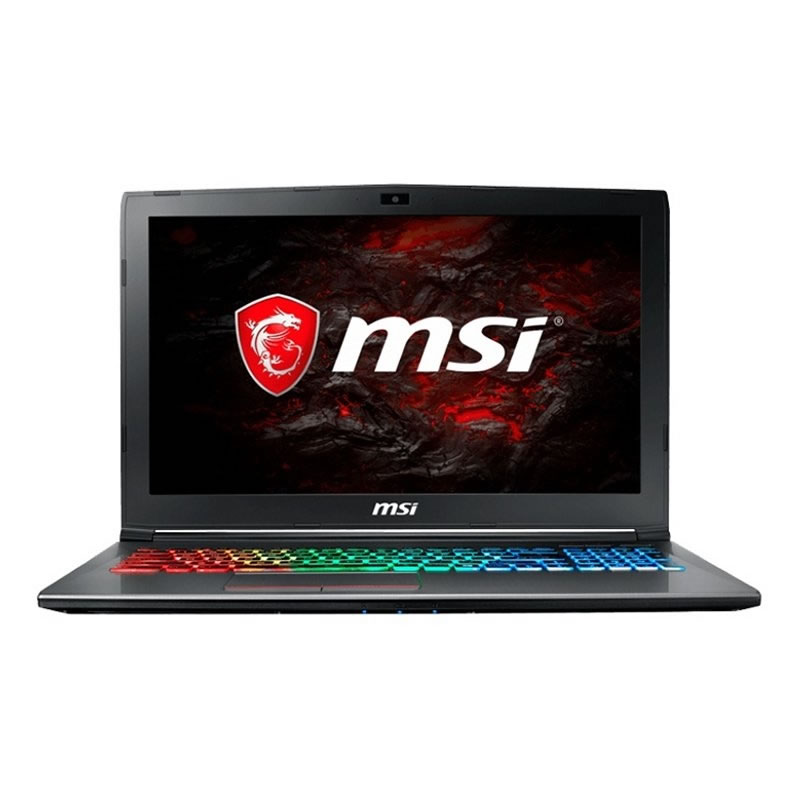 MSI GF62 7RE 1808XES