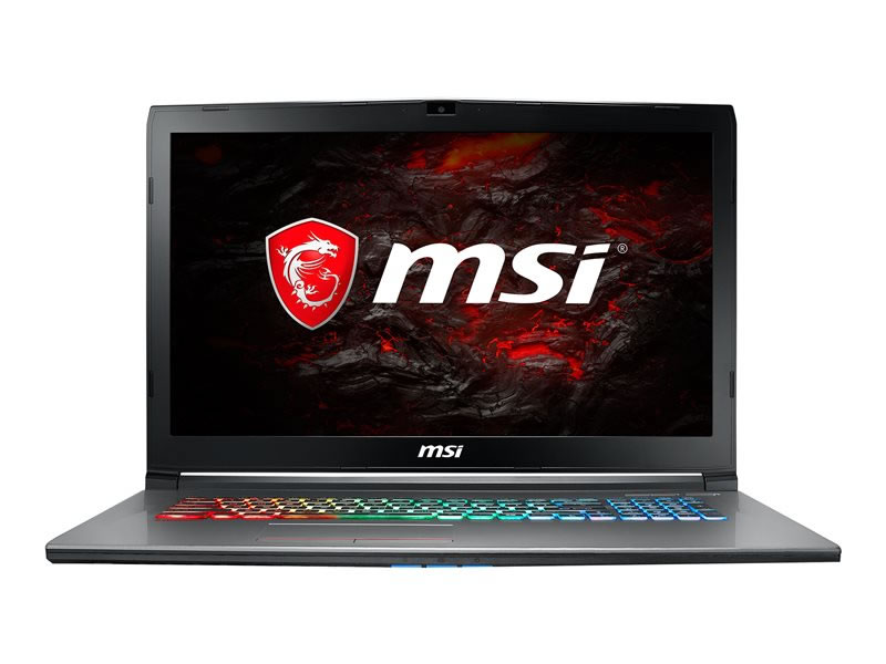 MSI GF72 7RE 1055XES