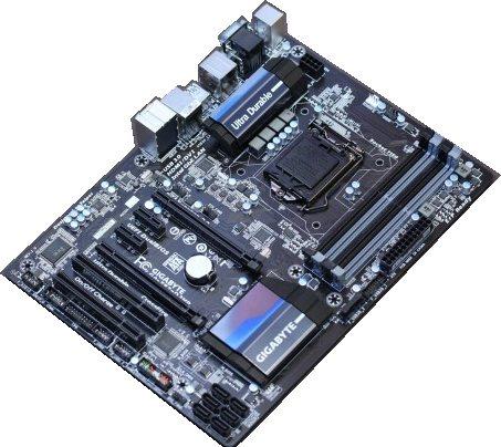 Gigabyte GA-Z87-D3HP Intel LAN 64 BIT Driver