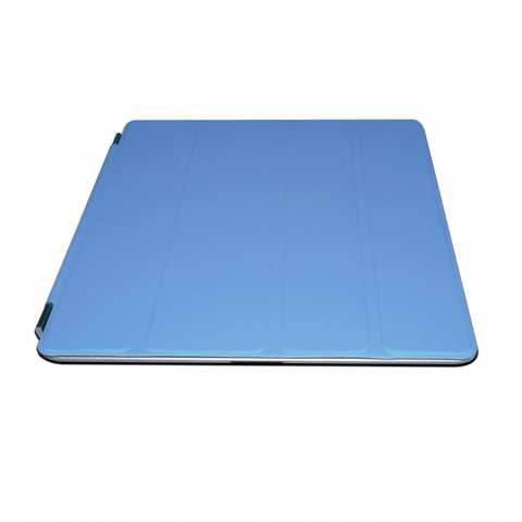 Protector   Soporte Ipad2new Ipad Blue Approx