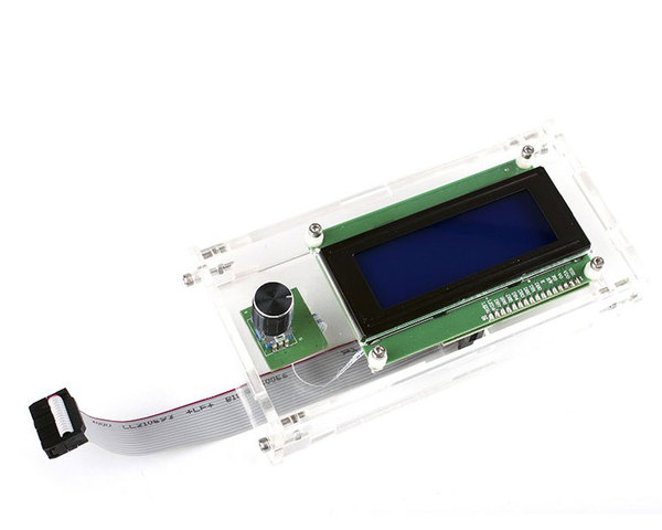 Ver Panel Lcd Colido Diycompact