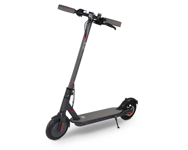 Ver Patinete Electrico Spc Buggy Scooter Negro
