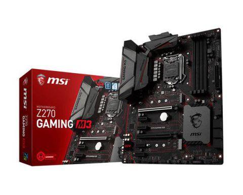 Ver Msi Z270 Gaming M3