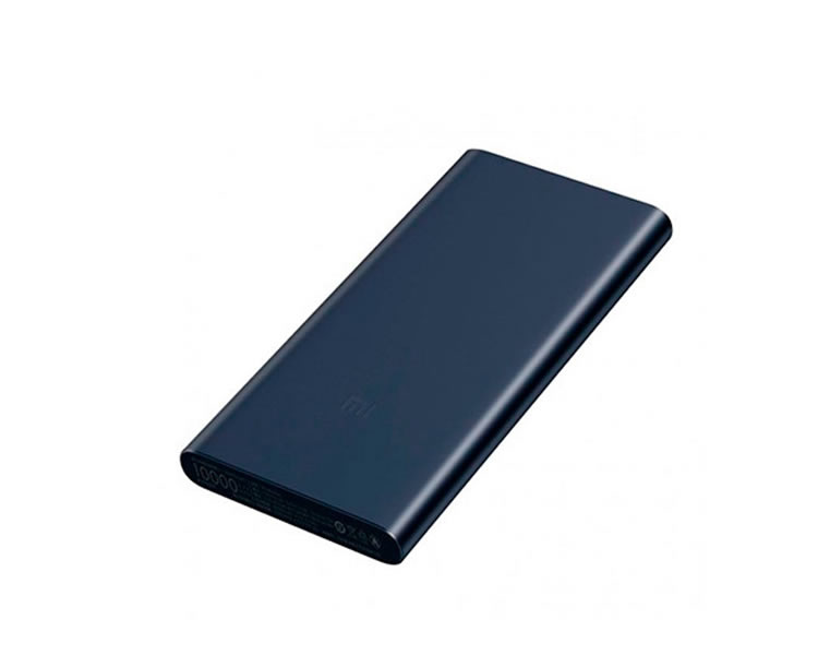 Power Bank 2s 10000mah Negro Xiaomi