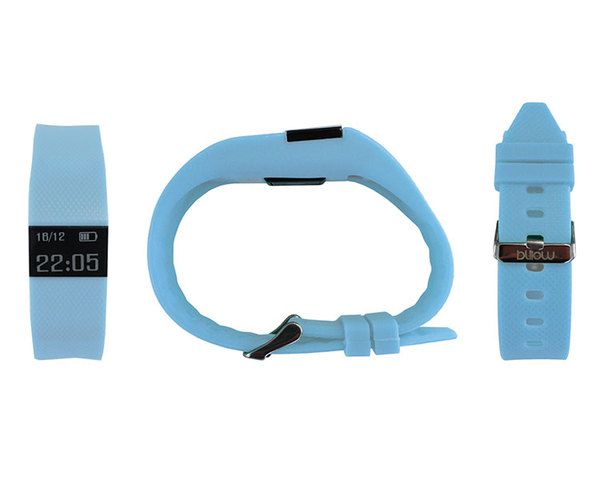 Pulsera Smart Blue Pulsometro Billow