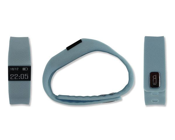 Ver Pulsera Smart Grey Billow