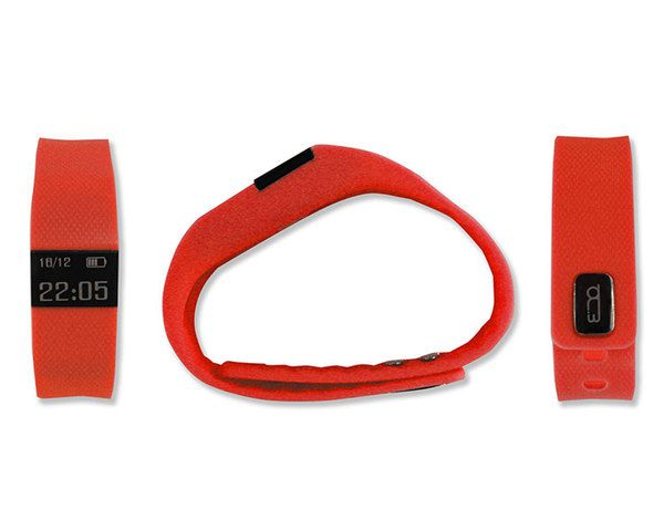 Ver Pulsera Smart Rojo Billow