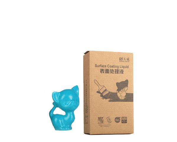 Recubrimiento Azul Perla 60 Ml Colido