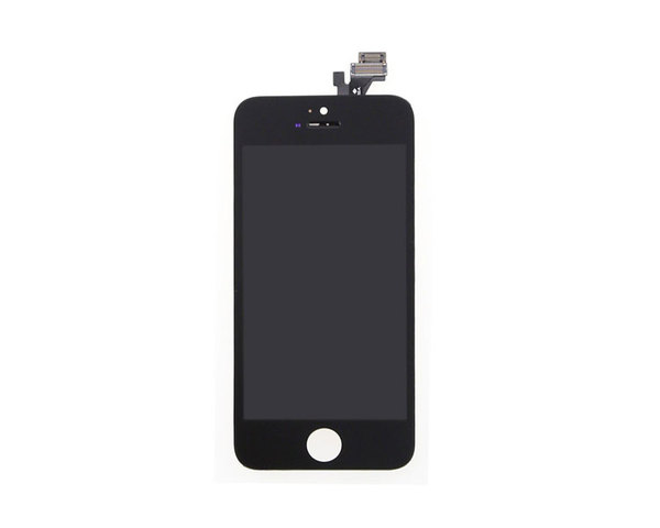 Ver Repuesto Pantalla Lcd Iphone 5s Negro Compatible HH IP5SL