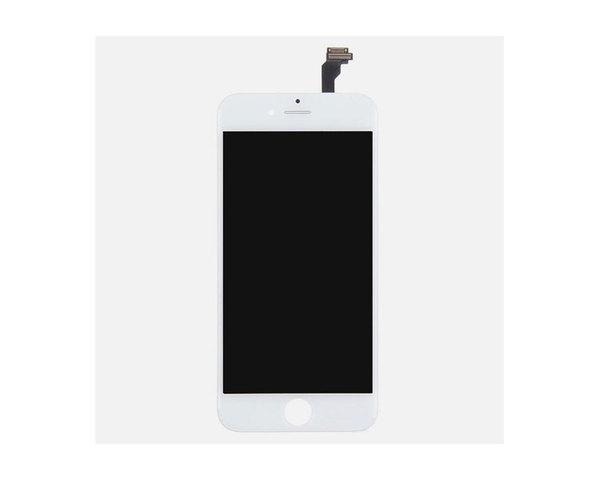 Repuesto Pantalla Lcd Iphone 6 Plus Blanco Compatible