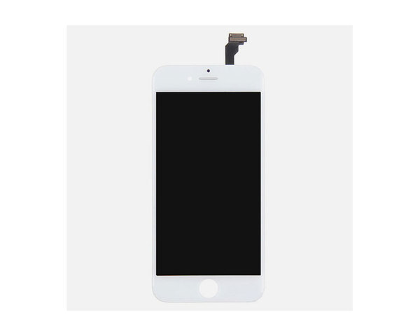 Ver Repuesto Pantalla Lcd Iphone 6s Plus Blanco Compatible
