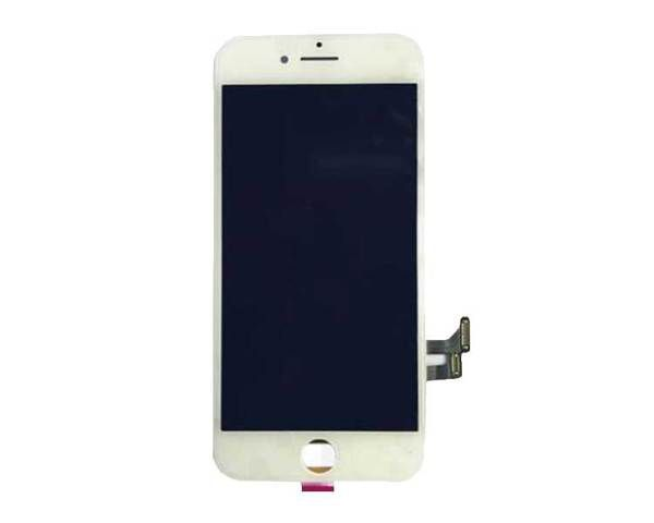 Ver Repuesto Pantalla Lcd Iphone 7 Blanco Compatible