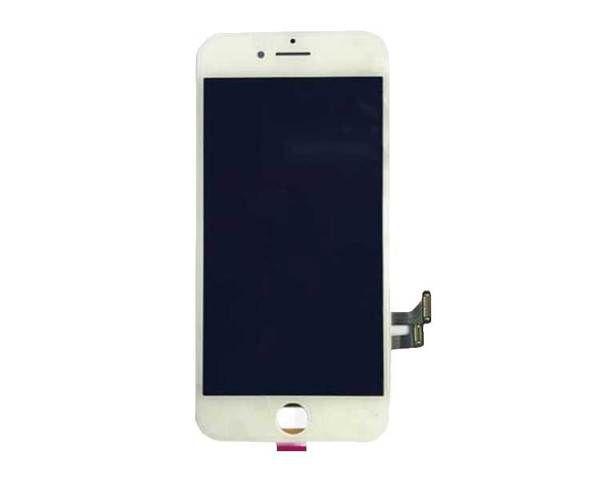 Repuesto Pantalla Lcd Iphone 7 Blanco Compatible