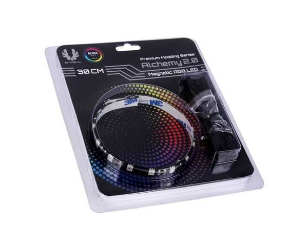 Ver Bitfenix Rgb Led Strip Alchemy 20 Magnetica 30 Cm 15 Leds