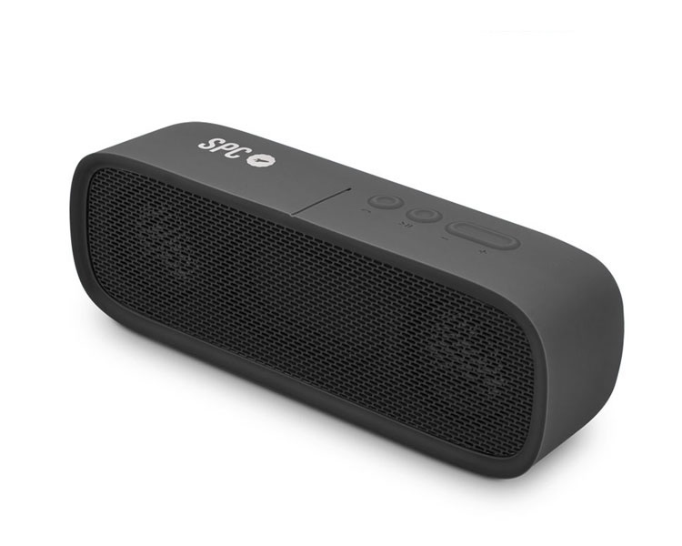 Ver SPC ALTAVOZ BLUETOOTH BANG BLACK