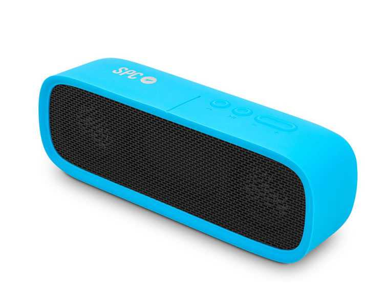 Ver SPC ALTAVOZ BLUETOOTH BANG BLUE