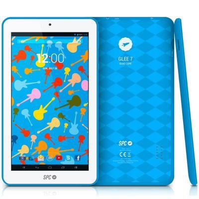 Spc Glee 7 8gb Azul