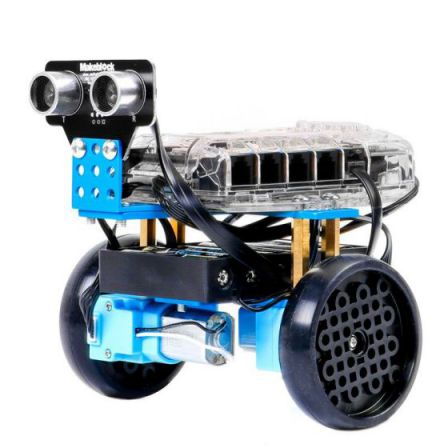 Spc Makeblock Mbot Ranger Robot De Entretenimiento Negro
