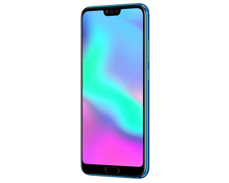 Honor 10 4GB 64gb Azul