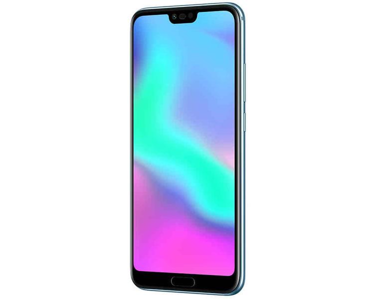 Huawei Honor 10 4Gb 64gb Gris