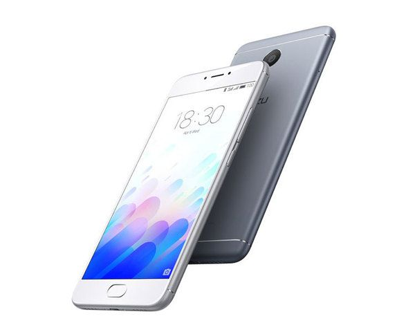 Ver Meizu M3 Note 16 2 Gb Plata blanco