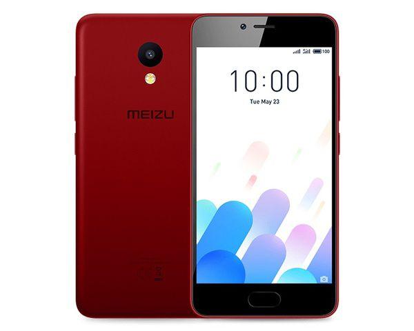 Meizu M5c Ips 4g 16 GB 2 Gb Rojo