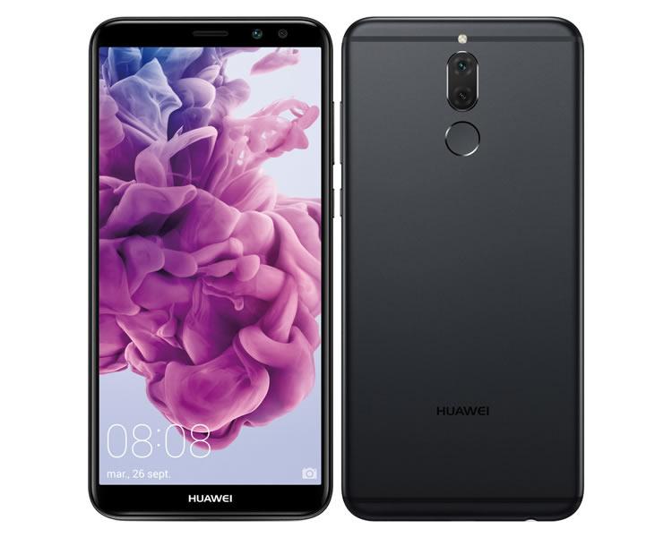 Ver Huawei Mate 10 Lite 64 4gb Negro