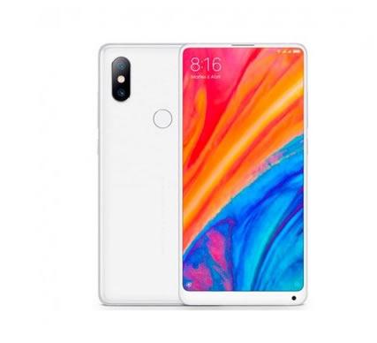Ver Xiaomi Mix 2s 6GB 64gb Blanco