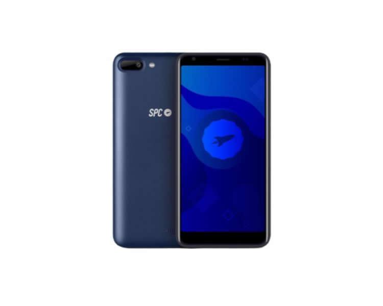 Ver Smartphone Spc Gen 545 32 3gb Blue