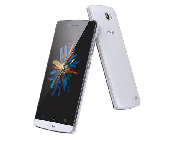 Ver Smartphone Tp Link Neffos C5 5 BLANCO 4g