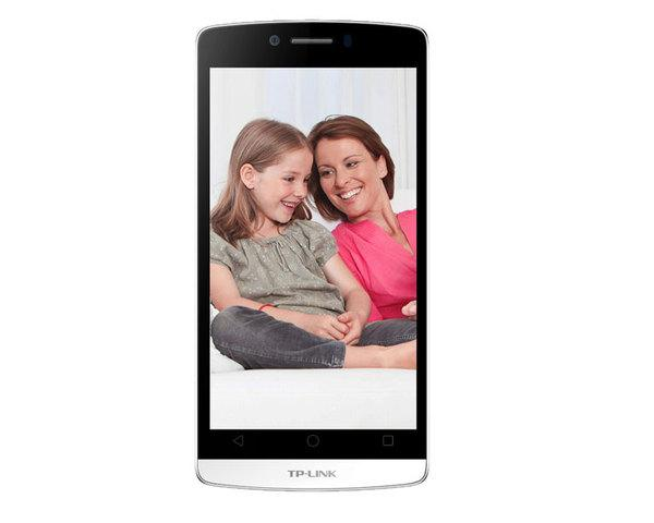 Ver Smartphone Tp Link Neffos C5l 4 5 BLANCO 4g