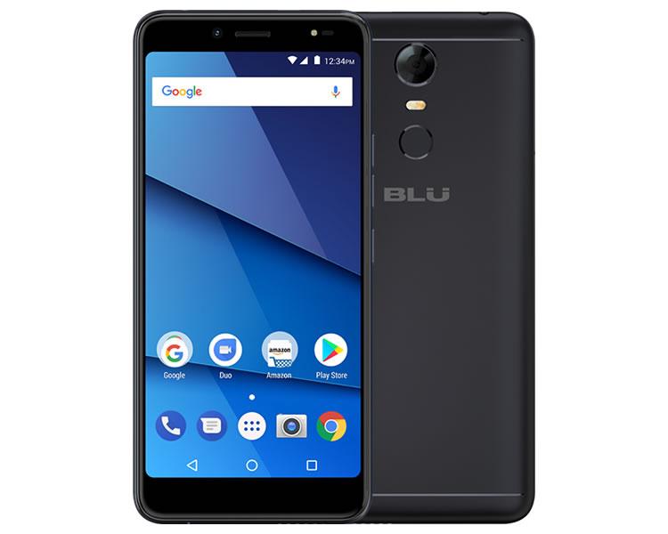 Blu Vivo One Plus 2GB 16gb Negro