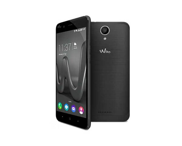 Ver Wiko Harry 5 Ips 4g 16 3 Gb GRIS