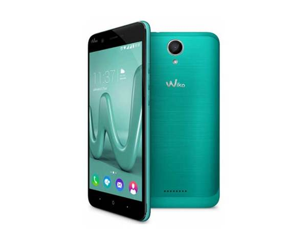 Ver Wiko Harry 5 Ips 4g 16 3 Gb Turquesa
