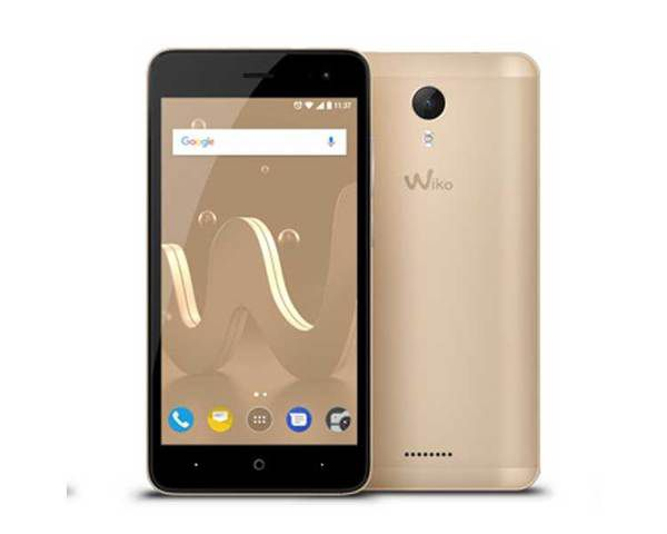 Ver Wiko Jerry 2 5 Ips 16 Gb Oro