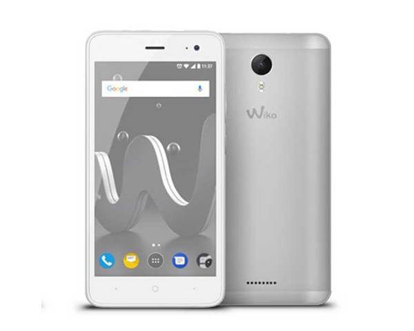 Ver Wiko Jerry 2 5 Ips 16 Gb Plata