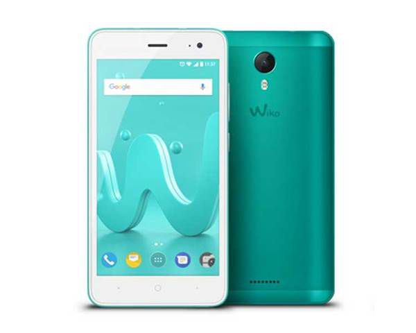 Ver Wiko Jerry 2 5 Ips 16 Gb Turquesa