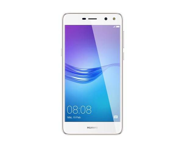 Ver Huawei Y6 2017 Maya Ips 4g 5 16 2 Gb Blanco