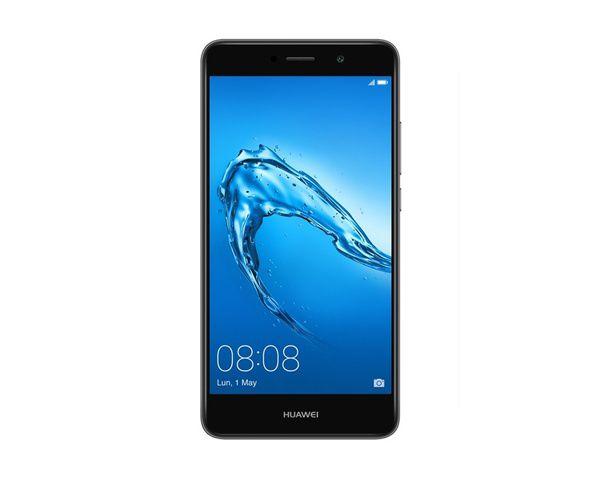 Ver Huawei Y7 Toronto Hd 4g 5 5 16 2 Gb Negro Gris